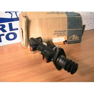 VW Rabbit Brake Master Cylinder for FRONT DRUM Brake Models   NOS   1974-1975