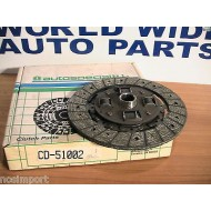 Nissan Pulsar Clutch Disc  NEW  non-turbo 1.8  DOHC  1988-1990