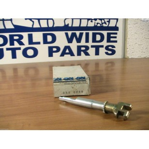 Plymouth Champ  Rear Brake Adjuster  Righthand   1979-1982