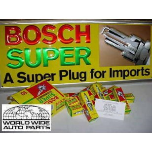 Bosch Spark Plug  Super Copper HR6DC