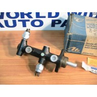 VW Volkswagen Dasher Audi Fox Brake Master Cylinder 19mm Auto Trans  1975-1977