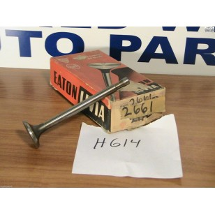 Mercedes Benz 170 180 Exhaust Valve  up to 1956  Livia brand Italy    sold each