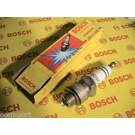 Bosch Plugs  W125T3   W9E  New Old Stock   Chevrolet 283s 1960-1967