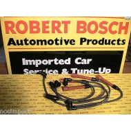 BMW 320i Ignition Wire Set  BOSCH  1977-1979