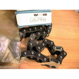 BMW 2002 2800 Ford Anglia Cortina Fiesta  TIMING CHAIN   46 links German NOS