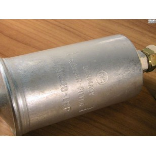 Porsche 911 Kayser Fuel Filter  AK10LP  like 0-450-905-016   1977