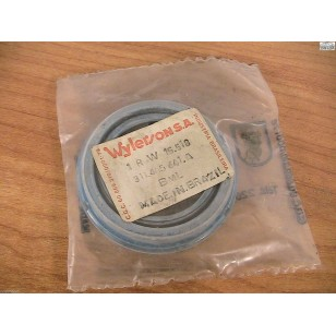VW Volkswagen Karmann Ghia Type 3 Front Wheel Seal 311-405-641A 1965-1968