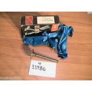 Simca 1000 INTAKE Valves set of 4  1962-1969