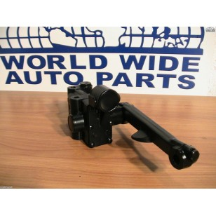 Austin Healey Sprite Front Shock Rebuilt  Better than New.  Exchange price shown.    You'll be billed for core deposit separately.    See Detailed Description.