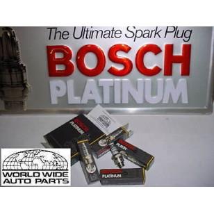 Bosch PLATINUM Spark Plug   WR8FP    Older Style