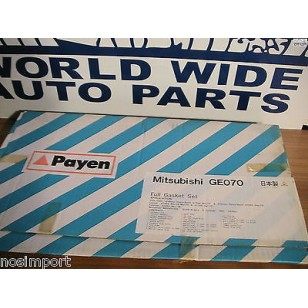 Dodge Colt 1400 Full Engine Gasket Set    1979-1980