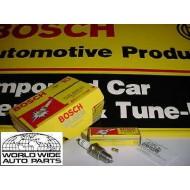 Bosch SILVER Spark Plug WR8DS