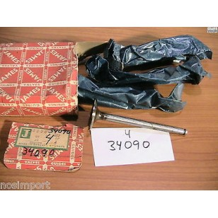 Sunbeam Alpine 1725 Intake Valves   selling EACH 1966-1970