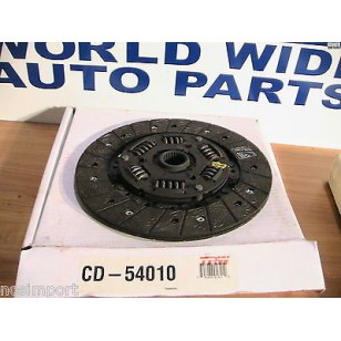 Honda Prelude Clutch Disc   NEW  1990-1991