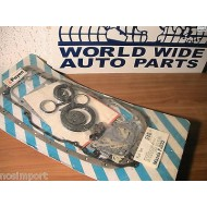 Mazda 616 626 B1600 Savanna Capella Full Engine Gasket Set UB NA VB  1969-1975