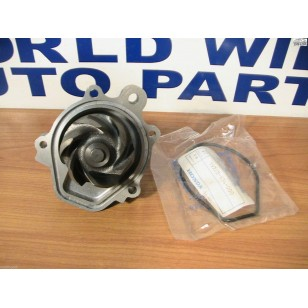 Honda Civic CVCC 1438cc Water Pump New  No Pulley   1975 only