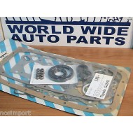 Toyota Corolla Sprinter 1400 TE  FULL Engine Gasket Set  non-US   1976-1978
