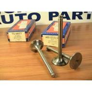 Alfa Romeo Giulia 1600 105 Exhaust Valve 5677 ATE 105.00.03.301 1962-1967  each