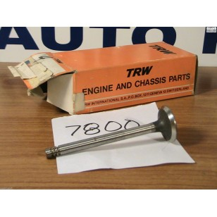 Capri 2600 V6 Exhaust Valve  ATE German made NOS  1972-1973