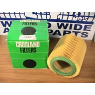 Jaguar XJ6  Air Filter  Crosland UK   1978-1987