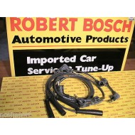 Dodge Plymouth Colt Aries Champ Precis BOSCH Ignition Wires Set 1979-1991