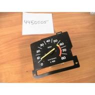 Fiat Tachometer   NOS  4450505