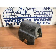 MG Midget Bumper Overrider Right Front or Left Rear    NOS   CHA207  1972-1975