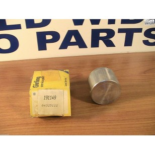 Aston Martin Ferrari Maserati Front Brake Caliper Piston Girling 43mm   64325111
