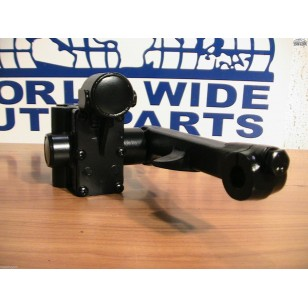 MG Midget Front Shock Rebuilt Better than New. Exchange price shown. You'll be billed for core deposit separately. See detailed description.