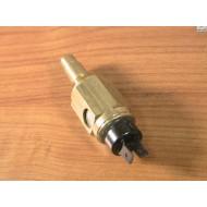 VW Rabbit Diesel Temperature Warning Light Switch VDO   171-919-521E   1979