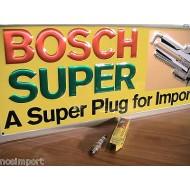 Bosch Spark Plug WA125TR4  HR9A    Like: AC R44T  Autolite ARF3 ARF4  NOS