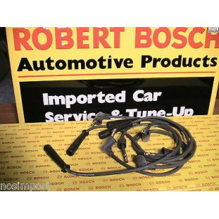 Dodge Chysler Mitsubishi Isuzu BOSCH Ignition Wire Set   1983-1987
