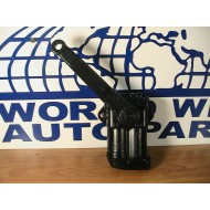 Triumph TR3 TR4  REAR Shock Absorber Rebuilt Better than New.  Exchange price shown. You'll be billed for core deposit separately. See detailed description.