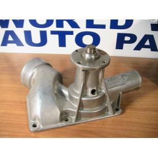 Opel 1100 Kadett Rekord Water Pump  Single Groove Pulley   1963-1967    NORS