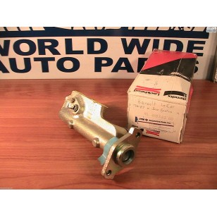 Renault R5 LeCar Brake Master Cylinder with Power Brakes NOS Original  1976-1983