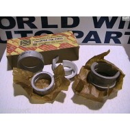 "VW Volkswagen 36 HP Horse Main Bearing Set Oversize .030"" AE Dualloy Made in UK"