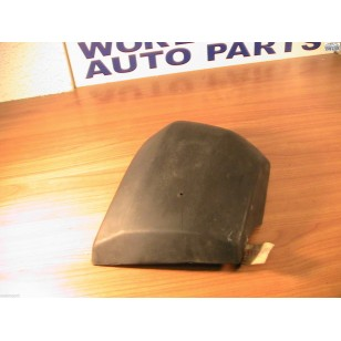 Fiat 124 Front Bumper End Rubber Right Hand Side  5885423   NOS   1979