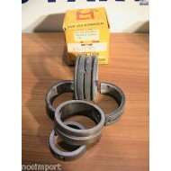VW Volkswagen Main Bearings OVERSIZE Crank .75 Case .50mm & Thrust std 40HP-1600